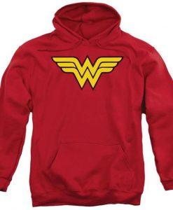 Wonder Women Hoodie