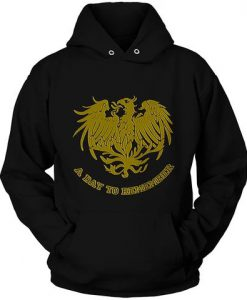 A DAY TO REMEMBER 2 Hoodie ZNF08
