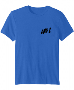 And 1 Friends T-Shirt ZNF08