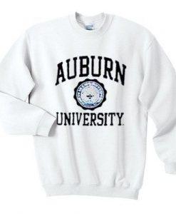 Auburn Sweatshirt ZNF08
