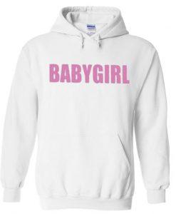 Baby girl hoodie ZNF08