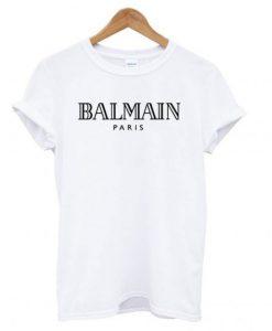 Balmain Paris T shirt ZNF08
