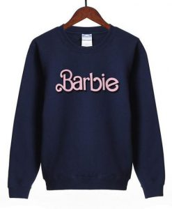 Barbie Sweatshirt ZNF08