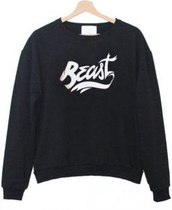 Beast-Sweatshirt ZNF08