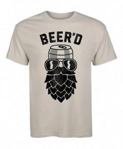 Beer party T Shirt ZNF08