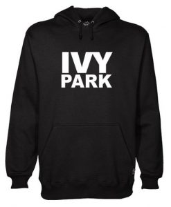 Beyonce IVY Park HOODIE ZNF08