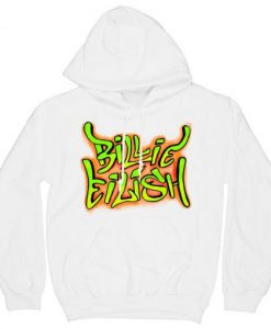 Billie Eilish Hoodie ZNF08