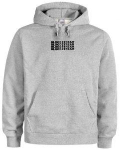 Bloodstream hoodie ZNF08