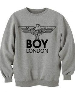 Boy London Sweatshirt ZNF08