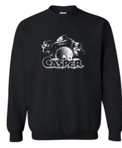 Casper Vintage Sweatshirt ZNF08