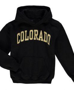 Colorado Hoodie ZNF08