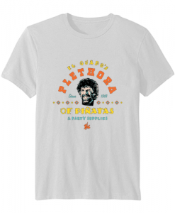 El Guapo's Plethora Since 1916 Of t-shirt ZNF08