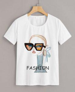 Figure Fashion Tshirt ZNF08
