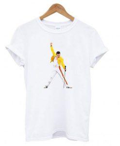 Generic Freddie Mercury T shirt ZNF08