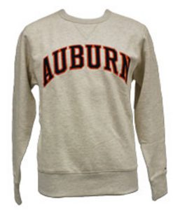 Auburn University Sweatshirt ZNF08