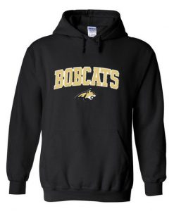Bobcats hoodie ZNF08