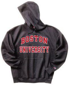 Boston Hoodie ZNF08