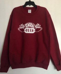 Central Perk sweatshirt ZNF08
