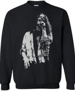 Chris Cornell Garden Concert Sweatshirt ZNF08