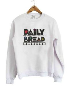 Daily Bread Pullover Sweratshirt ZNF08