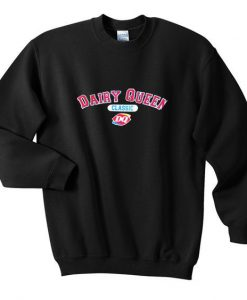 Dairy queen Sweatshirt ZNF08