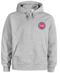 Detroit Pistons Hoodie ZNF08