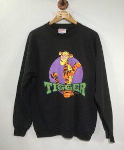 Disney Tigger Sweatshirt ZNF08