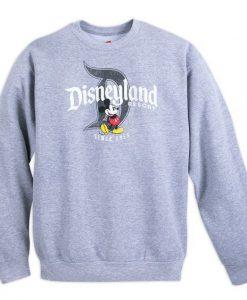Disneyland Sweatshirt ZNF08