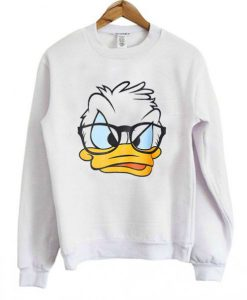 Donald-Duck-Sweatshirt ZNF08
