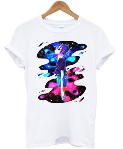 Gorillaz Colorfull T shirt ZNF08
