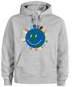 astro world wish you were here hoodie ZNF08