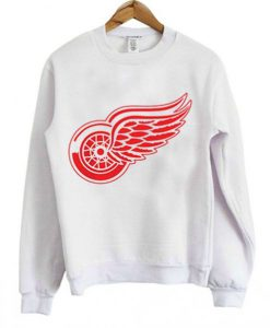 detroit red wings sweatshirt ZNF08